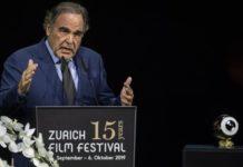Ο Όλιβερ Στόουν πρόεδρος της κριτικής επιτροπής του Φεστιβάλ Κινηματογράφου Ερυθράς Θάλασσας