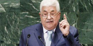 Η Παλαιστίνη τερματίζει όλες τις συμφωνίες με Ισραήλ και ΗΠΑ