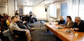 Ο Πολιτισμός «ανοίγει» στην τεχνολογία μέσα από τον διαγωνισμό καινοτομίας TAP 2 OPEN 2
