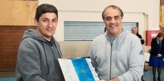 Ο Πρέσβης του Κατάρ στην Ελλάδα στο ΑΠΕ-ΜΠΕ: «Το Κατάρ ζει και αναπνέει για το Μουντιάλ»