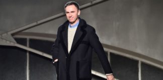 O Raf Simons εντάσσεται στο δυναμικό του οίκου Prada