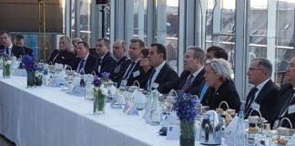 Ο ΥΕΘΑ Ν. Παναγιωτόπουλος στην 56η Διάσκεψη Ασφαλείας του Μονάχου