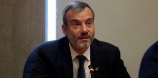 Ο δήμαρχος Κ. Ζέρβας για την πορεία σημαντικών έργων της Θεσσαλονίκης