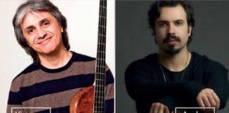 Ο «μάγος» της ηλεκτρικής κιθάρας Andre Nieri με το «Yiorgos Fakanas Group» στο «Αθηνά Live»