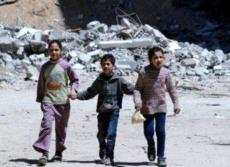 Ο πόλεμος στο Αφγανιστάν σε αριθμούς