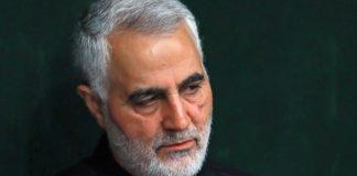 Ο θάνατος του στρατηγού Σουλεϊμανί θα οδηγήσει στην απελευθέρωση της Ιερουσαλήμ, προειδοποιεί ο εκπρόσωπος των Φρουρών της Επανάστασης