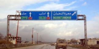 ΟΗΕ: Το ένα εκατομμύριο πλησιάζουν οι εκτοπισμένοι από την Ιντλίμπ