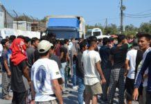 Οι δήμαρχοι Ανατολικής και Δυτικής Σάμου κατά της δημιουργίας νέας δομής φιλοξενίας μεταναστών και προσφύγων