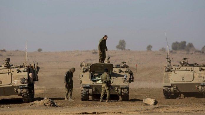 Οι δυνάμεις του συριακού καθεστώτος προχωρούν στην Ιντλίμπ