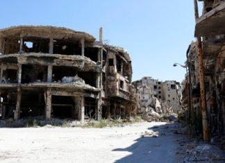 Οι υποστηριζόμενοι από την Άγκυρα αντάρτες ανακοίνωσαν πως κατέλαβαν κωμόπολη στην Ιντλίμπ