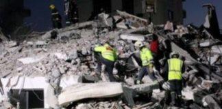 Ολλανδική βοήθεια στην Αλβανία για την αποκατάσταση των ζημιών του φονικού σεισμού