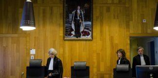 Ολλανδικό δικαστήριο επικύρωσε απόφαση κατά της Ρωσίας για την καταβολή αποζημίωσης 50 δισεκατ. δολαρίων στους πρώην μετόχους του ομίλου Yukos