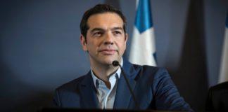 Ομιλία Αλέξη Τσίπρα αύριο στην εκδήλωση του τμήματος Οικολογίας του ΣΥΡΙΖΑ