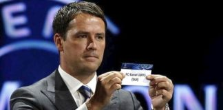 Όουεν: «Ισοπαλία 1-1 ανάμεσα σε Ολυμπιακό και Άρσεναλ»