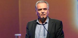 Π. Σκουρλέτης: Διαμορφώνουμε νέους όρους επικοινωνίας του ΣΥΡΙΖΑ με την κοινωνία