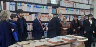 Πάνω από 750.000 επισκέψεις στο Εργαστήριο Ερευνών Νεοελληνικής Φιλοσοφίας του Πανεπιστημίου Ιωαννίνων