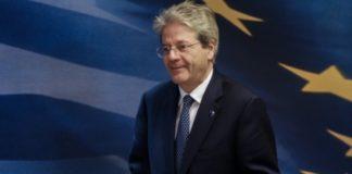 Τζεντιλόνι: «Ηχηρό όχι» στην αυστηρή λιτότητα για την αντιμετώπιση του Covid-19
