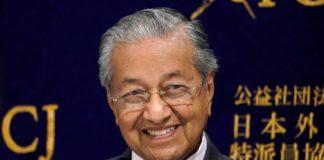 Παραιτήθηκε αιφνιδιαστικά ο πρωθυπουργός της Μαλαισίας