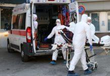 Πενήντα εννέα τα κρούσματα του κοροναϊού στην Ιταλία