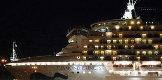 Περίπου 500 επιβάτες θα αποβιβαστούν αύριο από το κρουαζιερόπλοιο που βρίσκεται σε καραντίνα