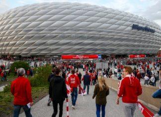 Πέθανε κοριτσάκι 14 μηνών στην Allianz Arena