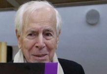Πέθανε ο Ζαν Ντανιέλ, δημοσιογράφος, συγγραφέας και ιδρυτής του Nouvel Observateur