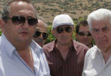 Πέθανε ο αγροτοσυνδικαλιστής και πρώην δήμαρχος Τυρνάβου, Θανάσης Νασίκας