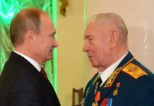 Πέθανε ο τελευταίος σοβιετικός στρατάρχης Ντμίτρι Γιαζόφ