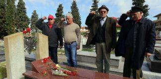 Πέθανε σε ηλικία 99 ετών η Νεζμιγιέ Χότζα