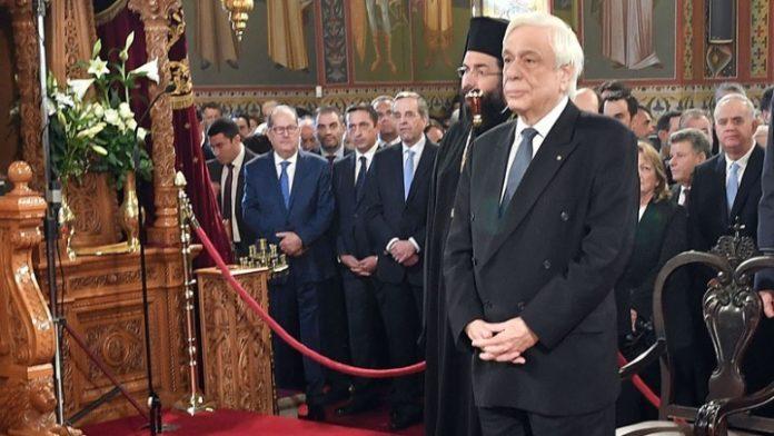 Πρόεδρος της Δημοκρατίας: Η προκλητικότητα της Τουρκίας δεν θα περάσει