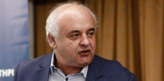 Προκαταρκτική-Ν. Καραθανασόπουλος: Στόχος τους να μην γίνει ουσιαστική εξέταση των προστατευόμενων μαρτύρων