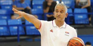 Προκριματικά Ευρωμπάσκετ 2021: Η προεπιλογή της Σερβίας για το πρώτο «παράθυρο»