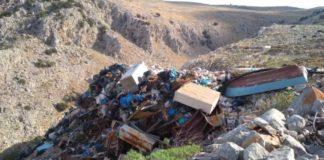 Προς οριστική λύση η διαχείριση απορριμμάτων στην Ύδρα