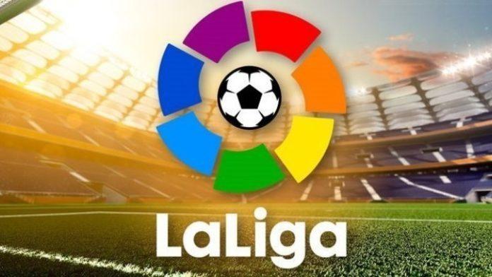 Σέντρα στη La Liga στις 8 Ιουνίου