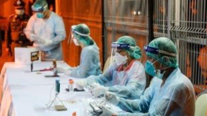 Ψυχραιμία αλλά και εγρήγορση για τον COVID-19 ζητά από πολίτες και επαγγελματίες Υγείας ο ΠΙΣ