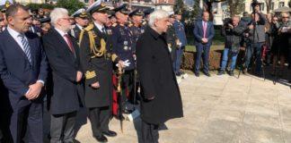ΠτΔ: Καμία διαπραγμάτευση για το ψευτομνημόνιο Τουρκίας-Λιβύης