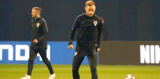 Ράκιτιτς: «Θα ήθελα να παίξω μαζί με τον Ρονάλντο»
