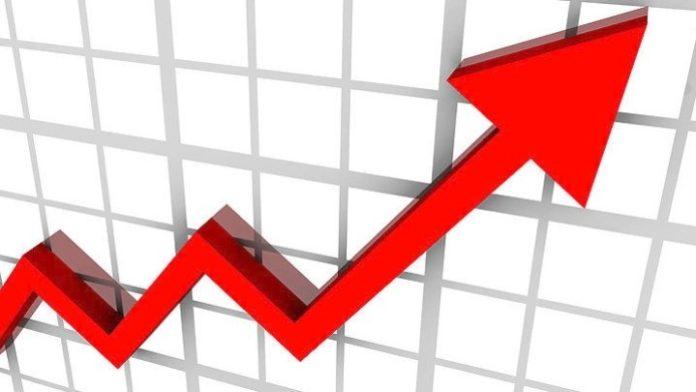 Ρωσία: Στο 1,3% διαμορφώθηκε ο ρυθμός οικονομικής ανάπτυξης το 2019, ελαφρώς υψηλότερα από τις εκτιμήσεις