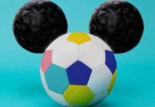 Ρουμανία: UEFA και Disney ενθαρρύνουν τα κορίτσια να παίζουν ποδόσφαιρο
