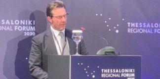 Σ. Κίκερετς: Η κροατική προεδρία είναι δεσμευμένη στην προώθηση  της διεύρυνσης της Ε.Ε. προς τα Δ. Βαλκάνια