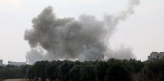 Σ. Λαβρόφ: Όποιες συνομιλίες περί εκεχειρίας στο Ιντλίμπ σημαίνουν παράδοση στους τρομοκράτες