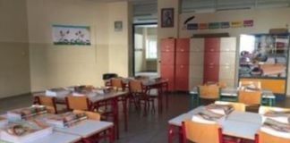 Σ. Τσιόδρας: Γιατί κλείσαμε το 105ο δημοτικό σχολείο Θεσσαλονίκης για δύο εβδομάδες