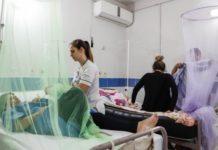Σε κατάσταση έκτακτης ανάγκης η Παραγουάη λόγω του δάγκειου πυρετού