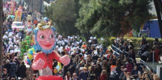 Σε ρυθμούς καρναβαλιού η Θεσσαλονίκη- Όλοι οι δήμοι, όλες οι αποκριάτικες εκδηλώσεις