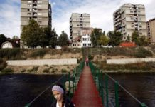 Σερβία-Κόσοβο: Δώδεκα χρόνια από την ανακήρυξη της ανεξαρτησίας του Κοσόβου