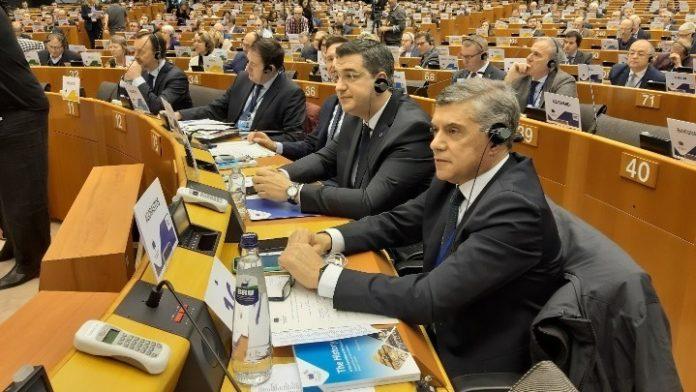 Σήμερα η εκλογή Τζιτζικώστα στη θέση του προέδρου της Ευρωπαϊκής Επιτροπής των Περιφερειών