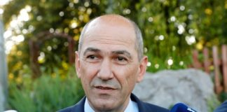 Σλοβενία: Συμφωνία τεσσάρων κομμάτων για τη συγκρότηση κυβερνητικού συνασπισμού