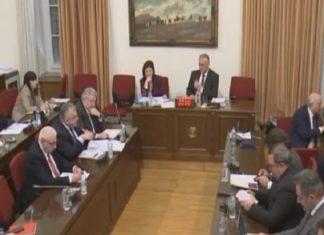 Στη Βουλή παρουσιάστηκαν οι δράσεις ΑΠΘ-Κέντρου Ελληνικής Γλώσσας