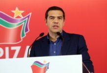 Στις 19:00 ο Αλ. Τσίπρας απαντά στα ερωτήματα των μελών του iSYRIZA
