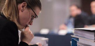 Στον τελικό του μεγαλύτερου παγκόσμιου διαγωνισμού εικονικής δίκης διεθνούς δικαίου ομάδα της Νομικής Σχολής ΑΠΘ